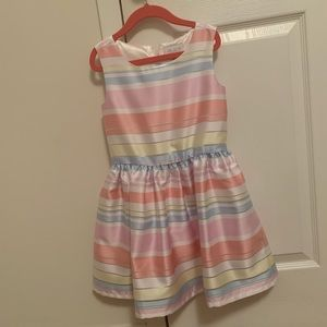 Children's Place little girls dress size 6
